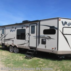 2017 Forest River Flagstaff V-Lite 30WFKSS  - Travel Trailer New  in Baraboo WI For Sale by Scenic Traveler RV Centers call 877-898-7236 today for more info.