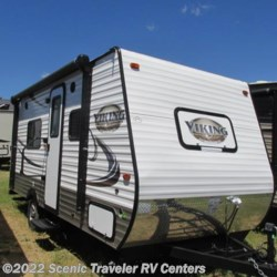 New 2017 Coachmen Viking 17FQ For Sale by Scenic Traveler RV Centers available in Baraboo, Wisconsin