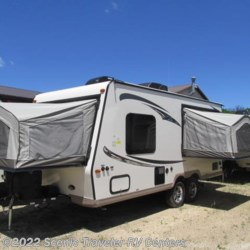 2017 Forest River Shamrock 183  - Expandable Trailer New  in Baraboo WI For Sale by Scenic Traveler RV Centers call 877-898-7236 today for more info.