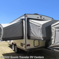 Scenic Traveler RV Centers 2017 Shamrock 183  Expandable Trailer by Forest River | Baraboo, Wisconsin