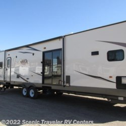 2017 Forest River Salem Villa Estate 394 FKDS  - Destination Trailer New  in Baraboo WI For Sale by Scenic Traveler RV Centers call 877-898-7236 today for more info.