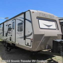 New 2017 Forest River Flagstaff 29 FBWS For Sale by Scenic Traveler RV Centers available in Baraboo, Wisconsin