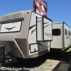 2017 Forest River Flagstaff 29 FBWS  - Travel Trailer New  in Baraboo WI For Sale by Scenic Traveler RV Centers call 877-898-7236 today for more info.