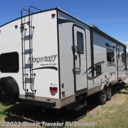 Scenic Traveler RV Centers 2017 Flagstaff 27 BESS  Travel Trailer by Forest River | Baraboo, Wisconsin
