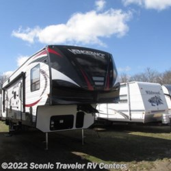 New 2017 Forest River Vengeance 311A13 For Sale by Scenic Traveler RV Centers available in Baraboo, Wisconsin