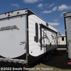 Scenic Traveler RV Centers 2017 Vengeance 311A13  Toy Hauler by Forest River | Baraboo, Wisconsin