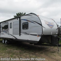 New 2017 Forest River Salem 27 RKSS For Sale by Scenic Traveler RV Centers available in Baraboo, Wisconsin