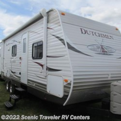 Used 2013 Dutchmen Dutchmen 261 BHS For Sale by Scenic Traveler RV Centers available in Baraboo, Wisconsin