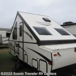 New 2017 Forest River Flagstaff 21TBHW For Sale by Scenic Traveler RV Centers available in Baraboo, Wisconsin