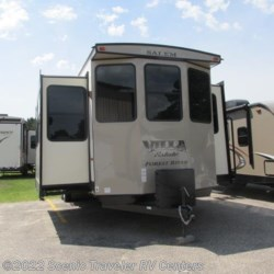 New 2017 Forest River Salem Villa Estate 385FLBH For Sale by Scenic Traveler RV Centers available in Baraboo, Wisconsin
