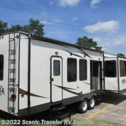 Scenic Traveler RV Centers 2017 Salem Villa Estate 385FLBH  Destination Trailer by Forest River | Baraboo, Wisconsin