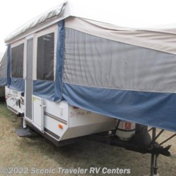 Used 2011 Forest River Flagstaff Tent MAC 227 For Sale by Scenic Traveler RV Centers available in Baraboo, Wisconsin