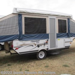 2011 Forest River Flagstaff Tent MAC 227  - Popup Used  in Baraboo WI For Sale by Scenic Traveler RV Centers call 877-898-7236 today for more info.