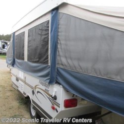 Scenic Traveler RV Centers 2011 Flagstaff Tent MAC 227  Popup by Forest River | Baraboo, Wisconsin
