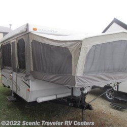 Used 2006 Starcraft Starcraft 2414 For Sale by Scenic Traveler RV Centers available in Baraboo, Wisconsin