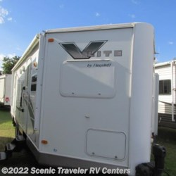 Used 2008 Forest River Flagstaff V-Lite 28WFK For Sale by Scenic Traveler RV Centers available in Baraboo, Wisconsin