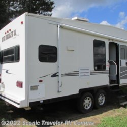 Scenic Traveler RV Centers 2001 Hitchhiker II 29 RK  Fifth Wheel by Nu-Wa | Baraboo, Wisconsin