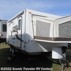 Used 2013 Forest River Rockwood Roo 21SS For Sale by Scenic Traveler RV Centers available in Baraboo, Wisconsin