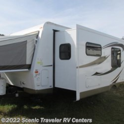 2013 Forest River Rockwood Roo 21SS  - Expandable Trailer Used  in Baraboo WI For Sale by Scenic Traveler RV Centers call 877-898-7236 today for more info.