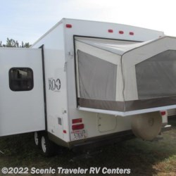 Scenic Traveler RV Centers 2013 Rockwood Roo 21SS  Expandable Trailer by Forest River | Baraboo, Wisconsin