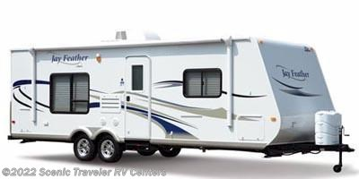 2010 Jayco Jay Feather  24 T