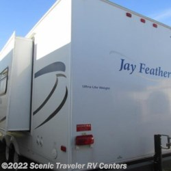 Scenic Traveler RV Centers 2010 Jay Feather 24 T  Travel Trailer by Jayco | Baraboo, Wisconsin