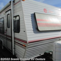 Used 1994 Jayco Jay Series 220BH For Sale by Scenic Traveler RV Centers available in Baraboo, Wisconsin