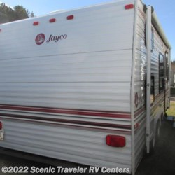 Scenic Traveler RV Centers 1994 Jay Series 220BH  Travel Trailer by Jayco | Baraboo, Wisconsin