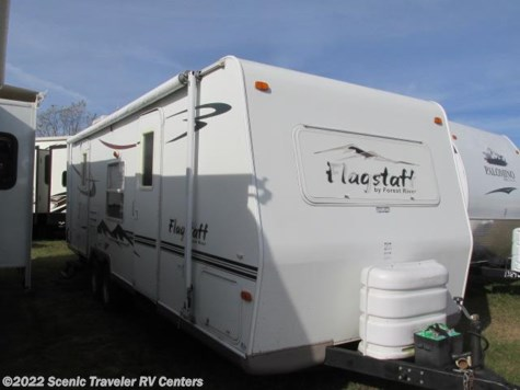 2005 Forest River Flagstaff  26RGS