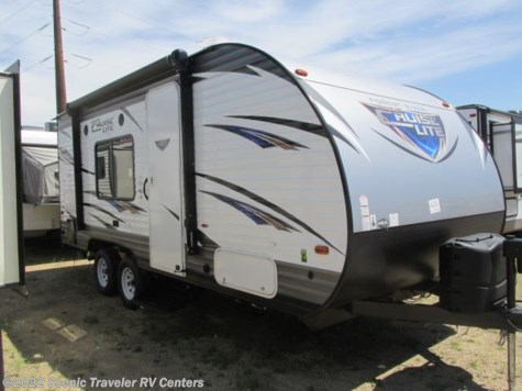 2018 Forest River Salem Cruise Lite  171RBXL