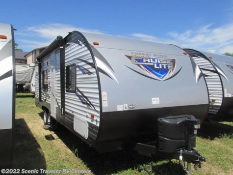 2018 Forest River Salem Cruise Lite  T261BHXL