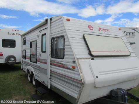 1996 Jayco Jay Series Select  234 SL