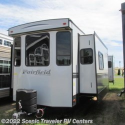 2017 Heartland RV Fairfield FF 340 FL  - Destination Trailer New  in Baraboo WI For Sale by Scenic Traveler RV Centers call 877-898-7236 today for more info.