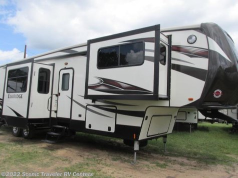 2016 Heartland RV ElkRidge  40 FLFS