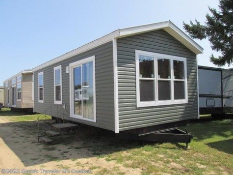 2018 Skyline Shore Park  CABIN 4100