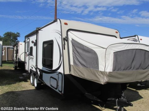 2015 Forest River Surveyor  192T