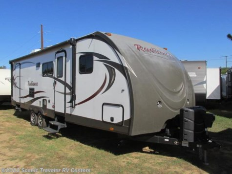 2015 Cruiser RV Radiance  R-28BHSS