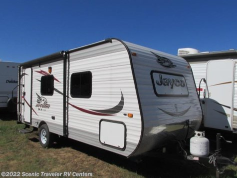 2015 Jayco Jay Flight Swift SLX  195RB