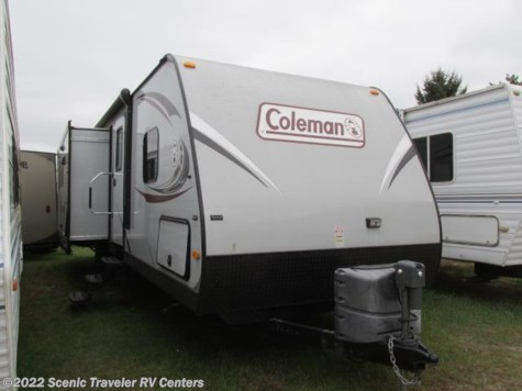 2014 Coleman Explorer  CTU297RE