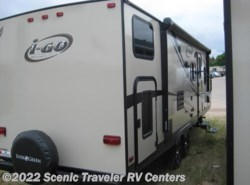 New 2014  EverGreen RV I-Go Lite 256BH