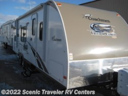 2013 Coachmen Freedom Express LTZ 269 bhs