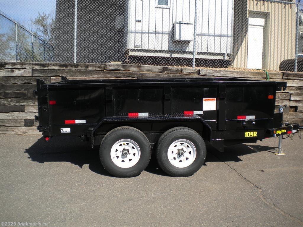 Delano Car Dealers >> New Big Tex Dump (Utility) Trailer Classifieds | 2017 Big ...