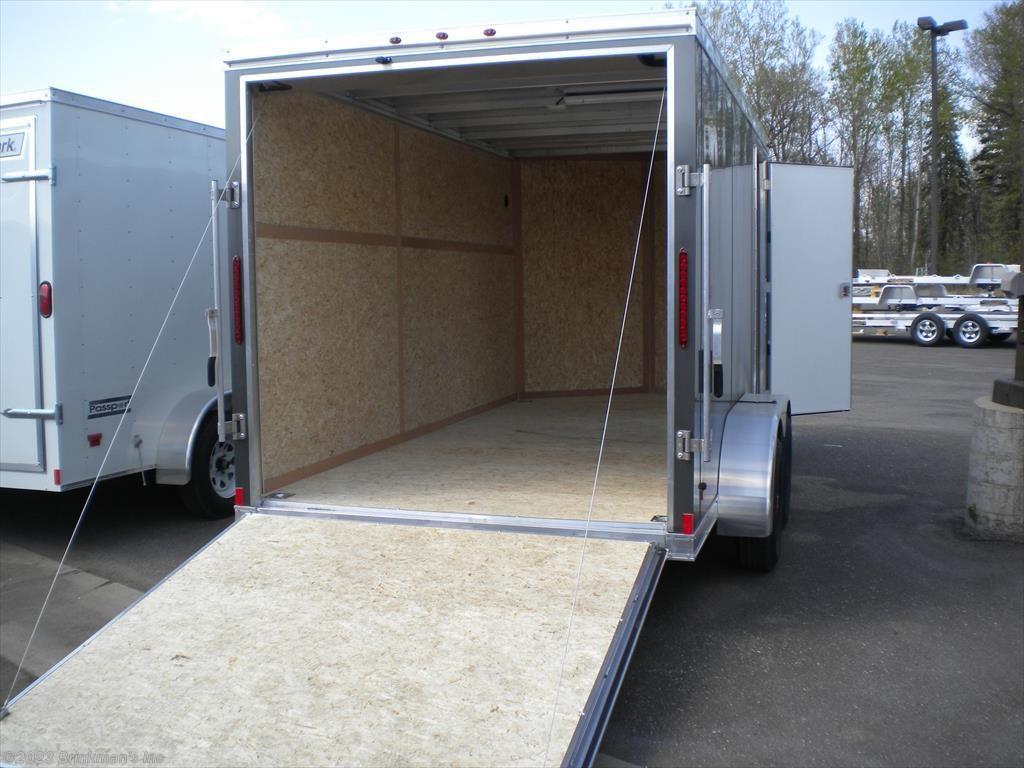 Delano Car Dealers >> New Haulmark ALX Cargo Trailer Classifieds | 2017 Haulmark ...