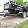 "2018 Load Trail 77""x12  - Dump Trailer New  in Delano MN For Sale by Brinkman's Inc call 763-972-3932 today for more info."