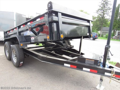 "New 2018 Load Trail 77""x12 For Sale by Brinkman's Inc available in Delano, Minnesota"