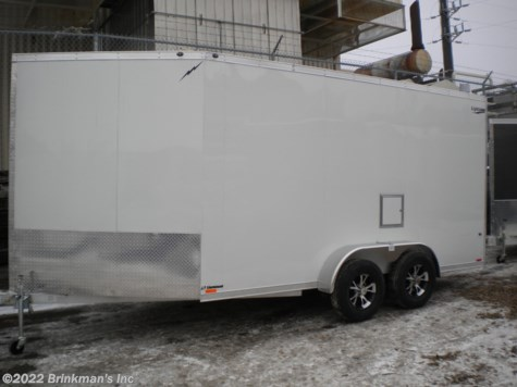 New 2019 Lightning Trailers For Sale by Brinkman's Inc available in Delano, Minnesota