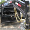 2019 Load Trail Dump Trailers 16' gooseneck dump trailer  - Dump (Heavy Duty) Trailer New  in Delano MN For Sale by Brinkman's Inc call 763-972-3932 today for more info.