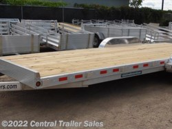 2016 Dell Rapids Custom Trailers