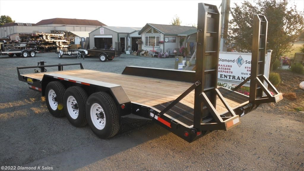 Great northern trailers for sale