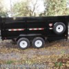 Diamond K Sales 2018 Dump DM14 14K Low Pro  Dump (Heavy Duty) by PJ Trailers | Halsey, Oregon